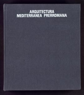 Arquitectura mediterránea prerromana