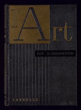 L'Art et l'homme