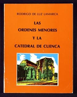 Ordenes menores y la catedral de Cuenca