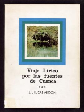 Viaje lírico por las fuentes de Cuenca