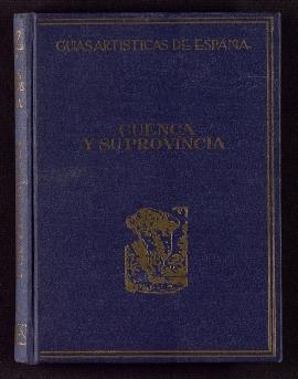 Cuenca y su provincia