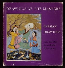 Persian drawings
