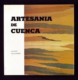Artesanía de Cuenca