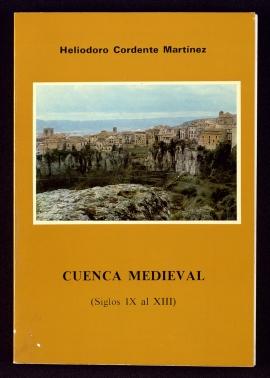 Cuenca medieval