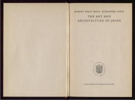 The Art and architecture of Japan