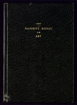 The Majority report on art