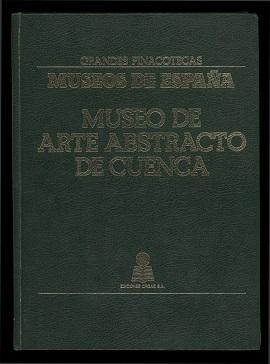 Museo de Arte Abstracto de Cuenca
