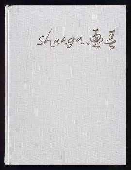 Shunga, images du printemps
