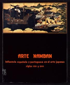 Arte Namban