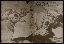 Goya, engravings and lithographs