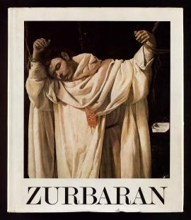 Zurbarán, 1598-1664
