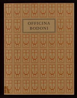 The Officina Bodoni
