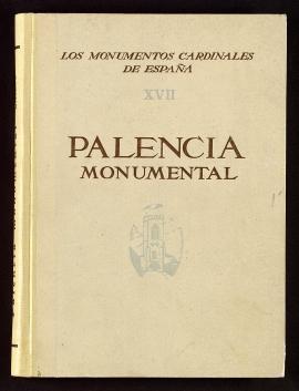 Palencia monumental