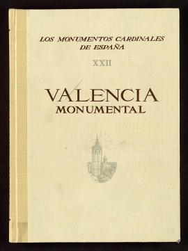 Valencia monumental