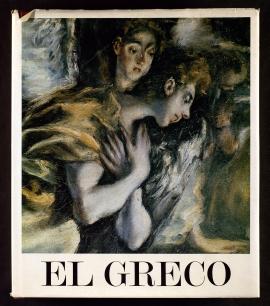 El Greco, 1541-1614