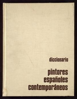 Pintores españoles contemporáneos