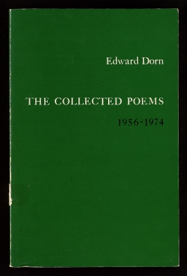 The Collected poems, 1956-1974