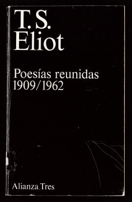 Poesías reunidas, 1909-1962