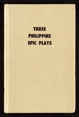 Three Philippine epic plays