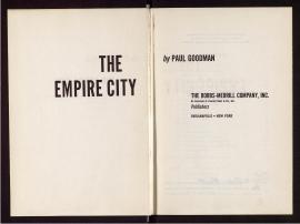 The Empire city
