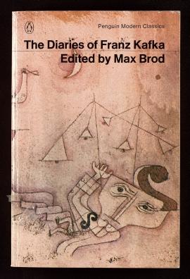 The Diaries of Franz Kafka, 1010-23