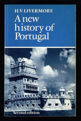 A New History of Portugal