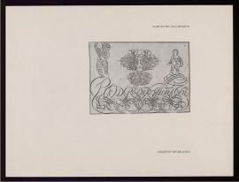 Album de caligrafía