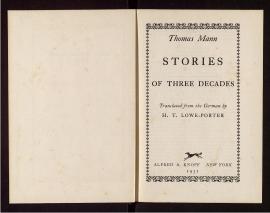 Stories of three decades
