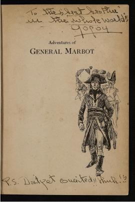 Adventures of General Marbot