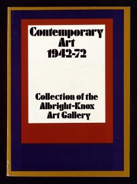 Contemporary art, 1942-72