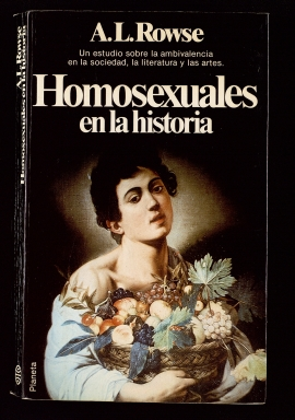 Homosexuales en la historia