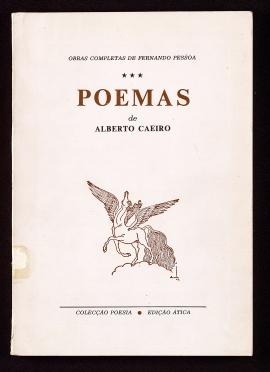 Obras completas de Fernando Pessoa