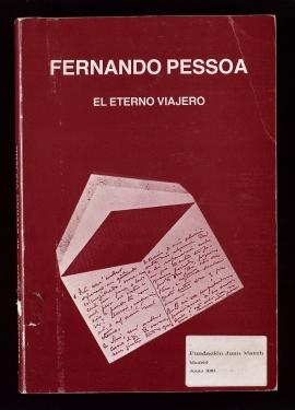Fernando Pessoa, el eterno viajero