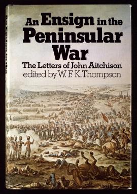 An Ensign in the Peninsular War