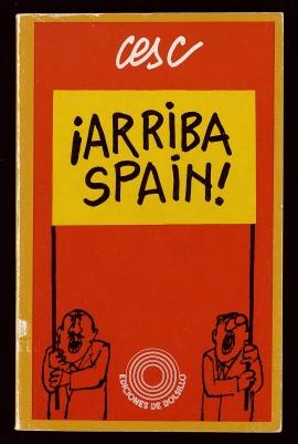 ¡Arriba Spain!