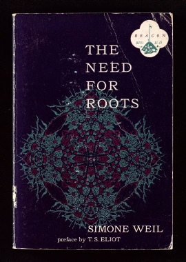 The Need for roots
