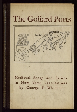 The Goliard poets
