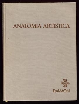 Anatomía artística del cuerpo humano