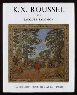K. X. Roussel