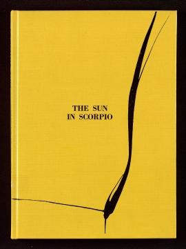 The Sun in scorpio
