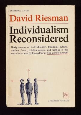 Individualism reconsidered