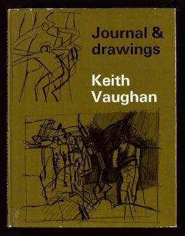 Journal & drawings, 1939-1965