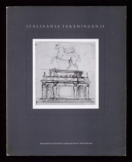 Italiaanse tekeningen II de 15de en 16de eeuw