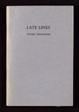 Late lines
