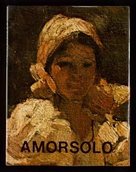 Amorsolo, 1892-1972