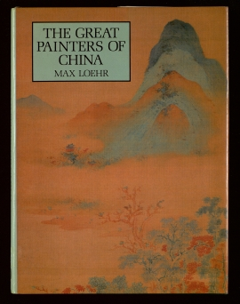 The Great painters of China