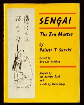 Sengai, the Zen master