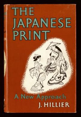 The Japanese print